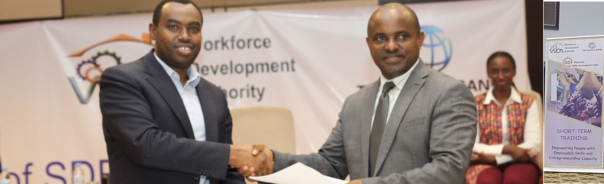 WDA, partners move to train more youth in short-term training